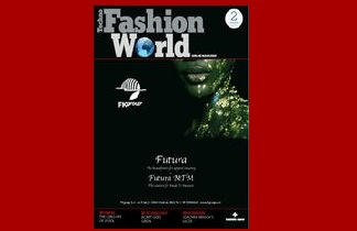 Il nuovo numero di Technofashion World è online