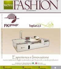 Leggi l'ultimo numero di Technofashion