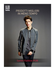 Fashion PLM V4