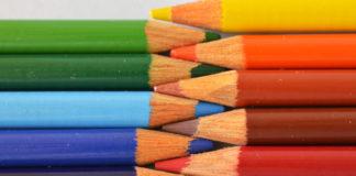 Il colore come marchio