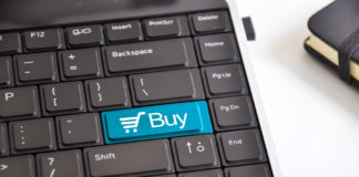 e-commerce cinese