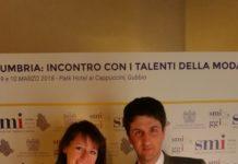 Alessandra Guffanti e Marco Cardinalini