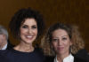 Luisa Todini e Elena Miroglio