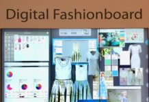 Digital Fashionboard - Assyst
