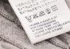 etichettatura prodotti moda