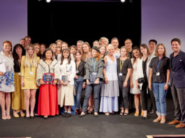International Lab of Mittelmoda 2018