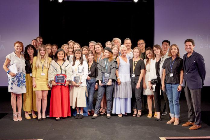 International Lab of Mittelmoda 2018
