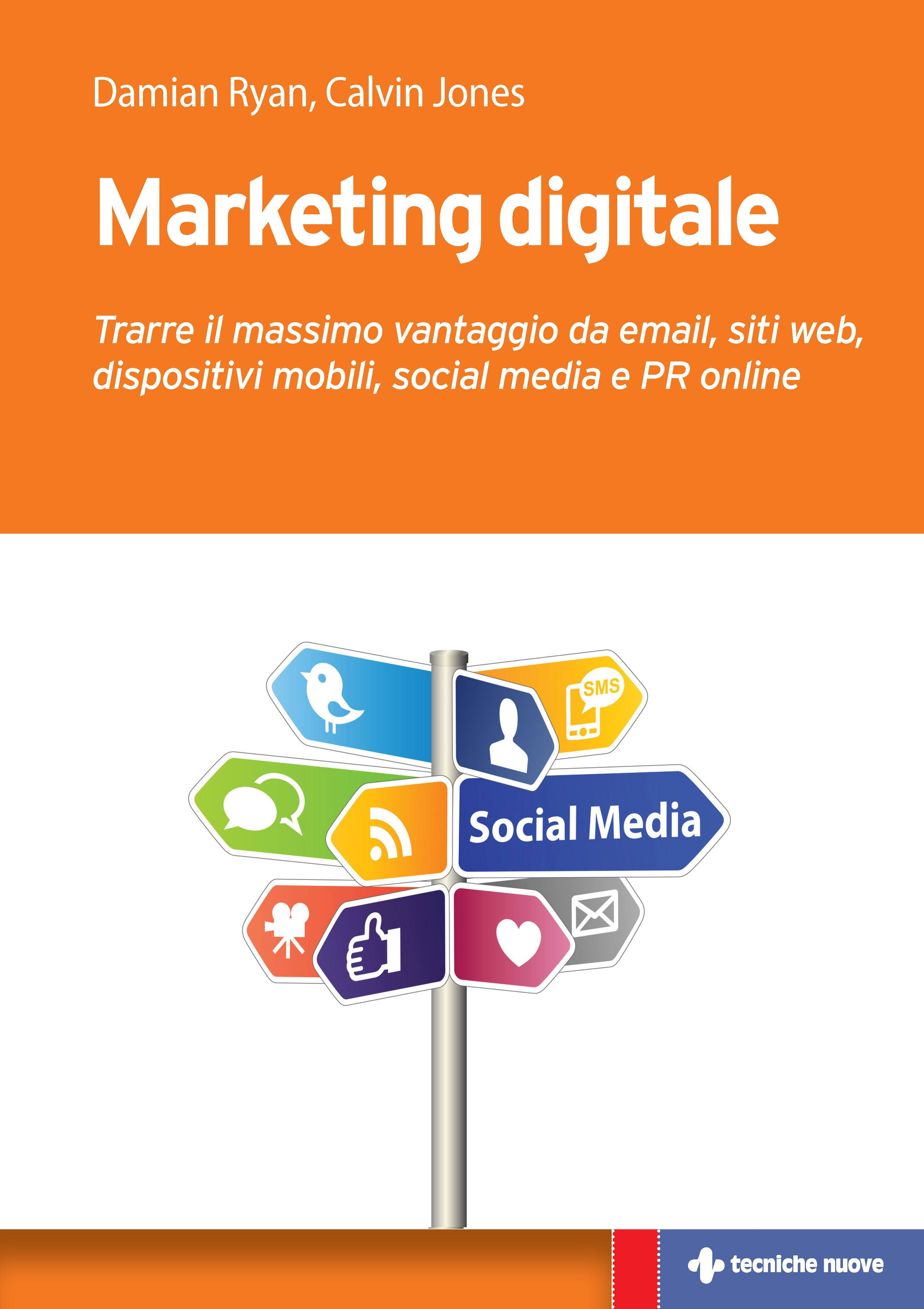 Marketing digitale trarre il massimo vantaggio da email for Siti mobili online