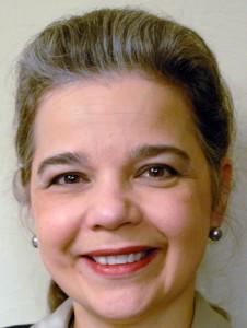 Susan Olivier