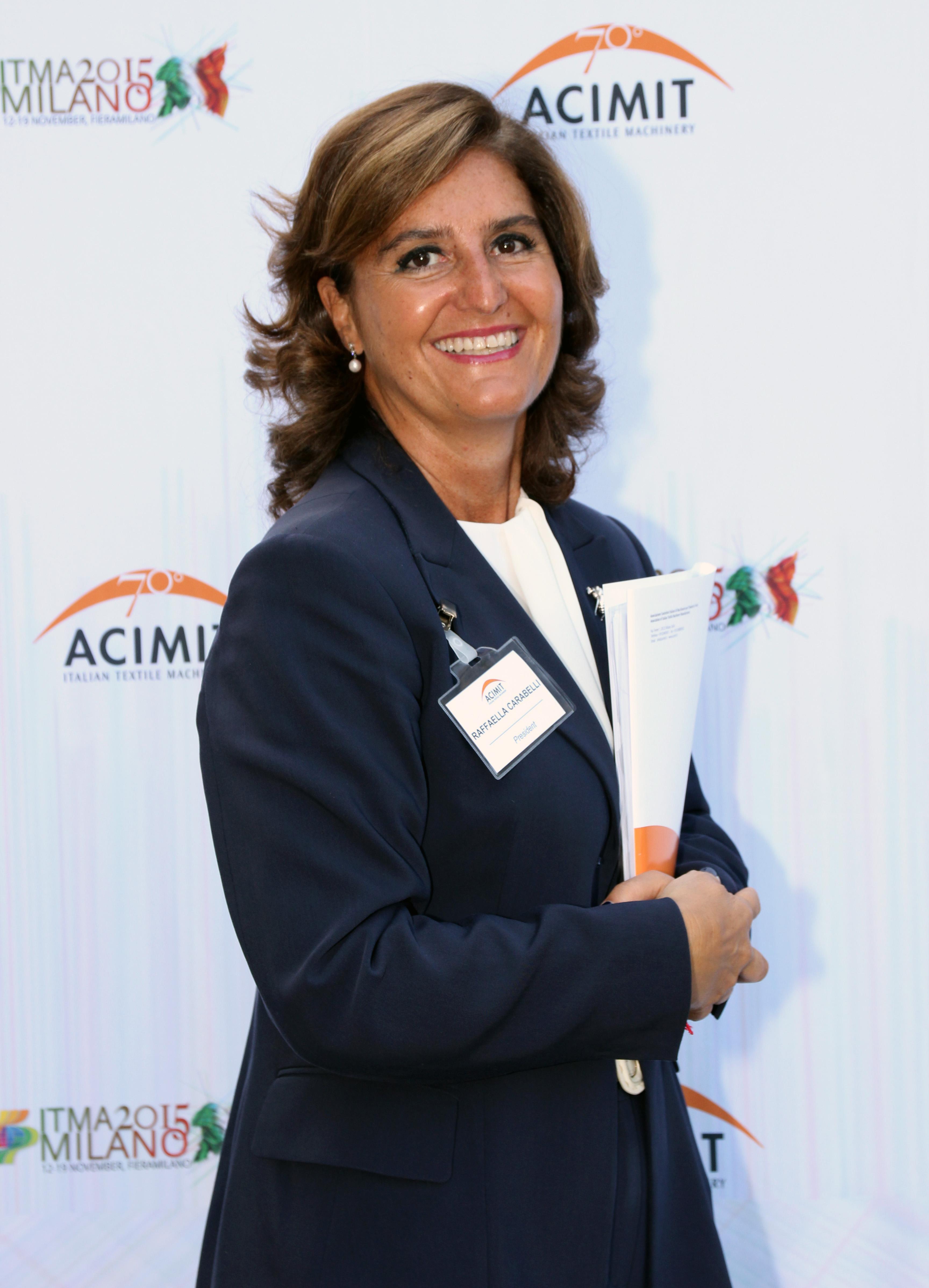 Raffaella Carabelli