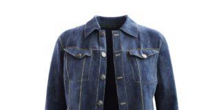 Giubbotto Jeans 3D AccuMark Gerber Technology