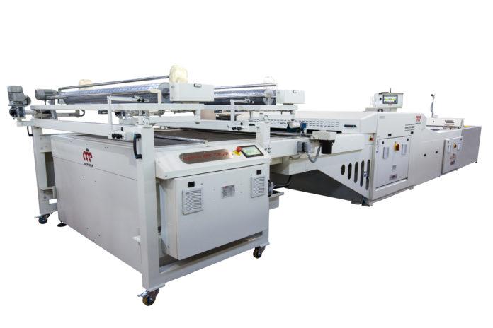 Modello SP 1600 di Martin Group