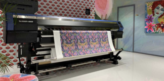 stampante Mimaki TX300P-1800